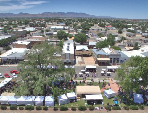 Willcox Wine Festival Update