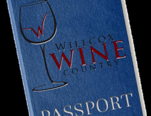 2021 Willcox Wine Country Passport